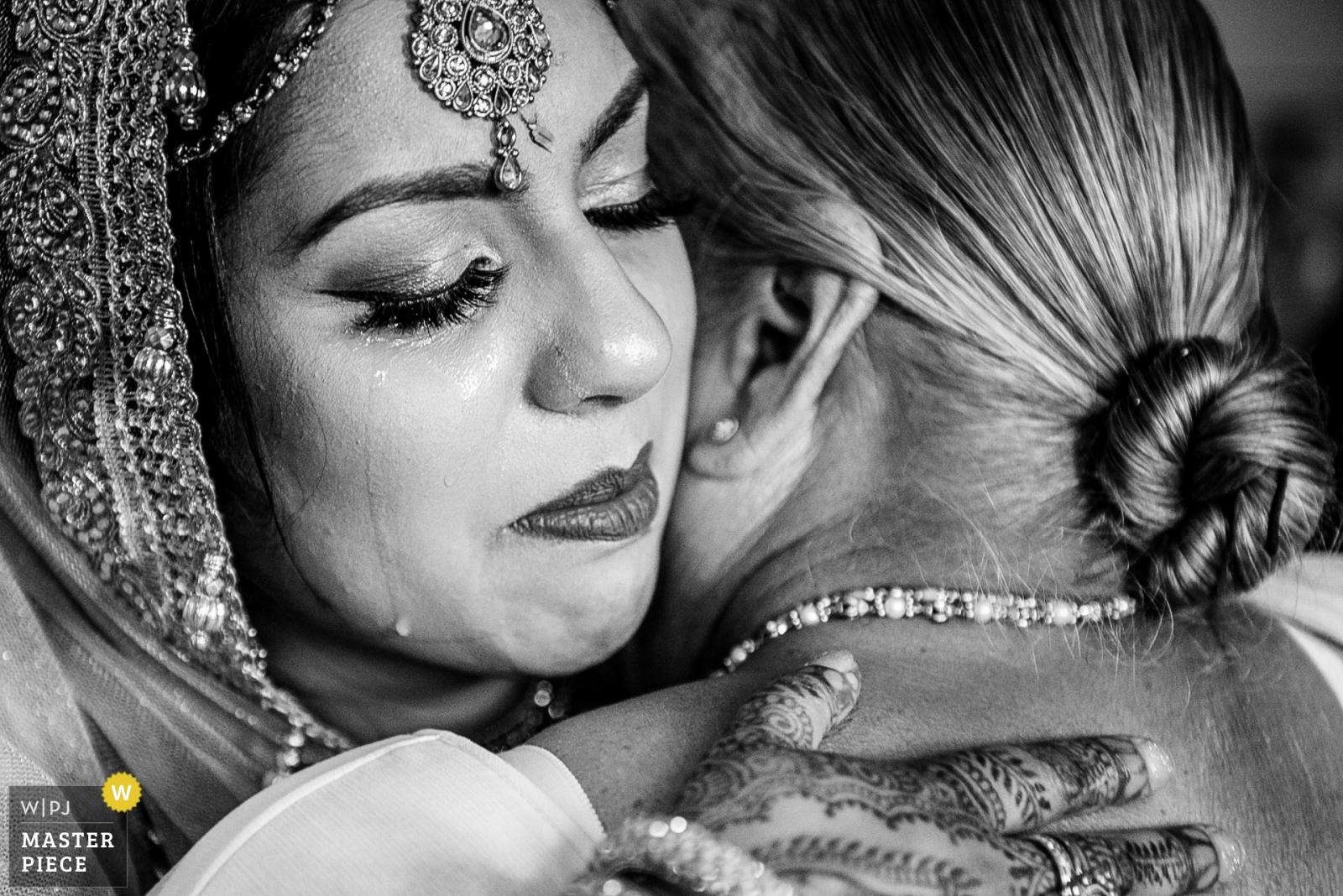 Goodbye - Lancashire, England Wedding Photography -  | Dukinfield Hall