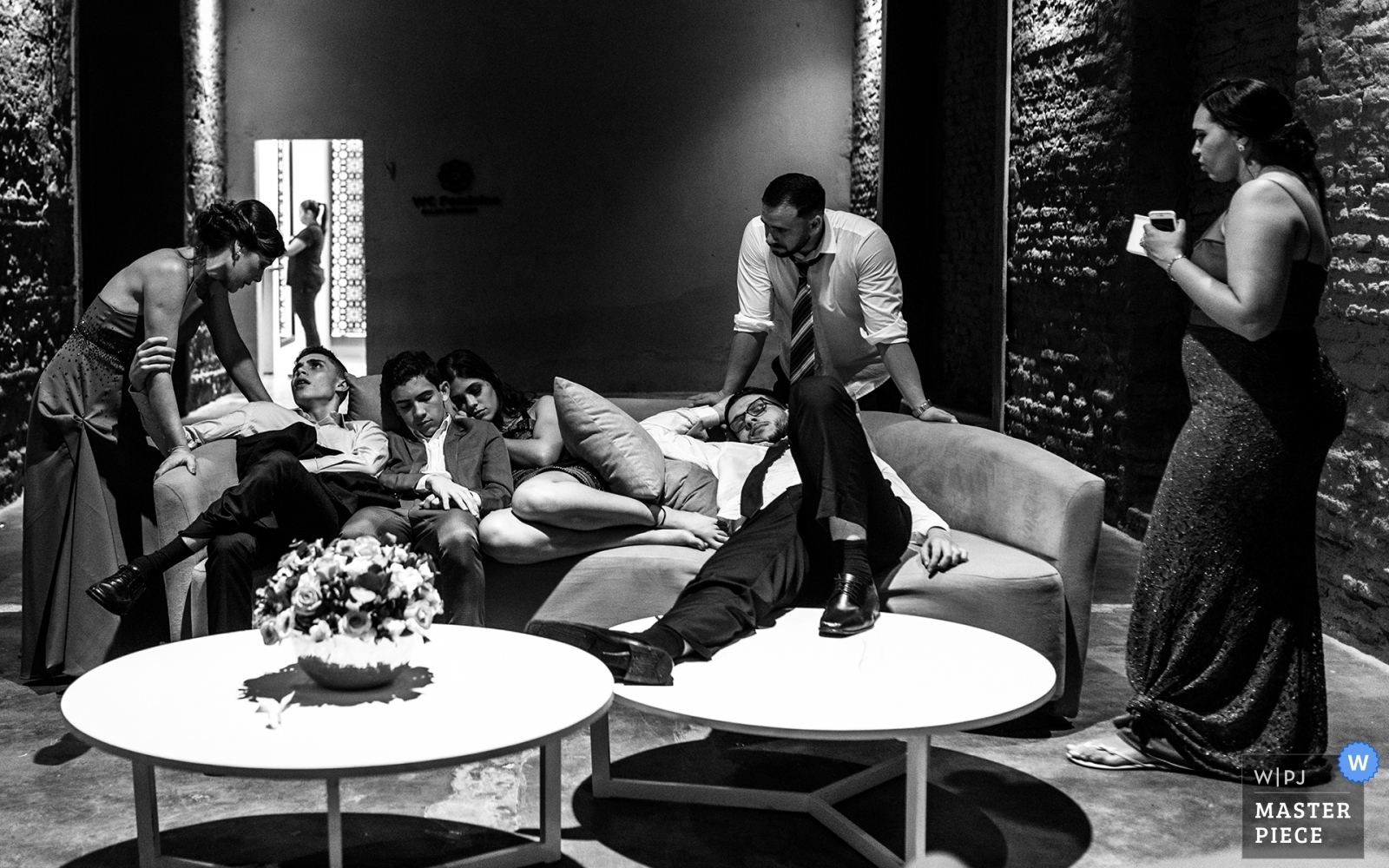 End of the party - Alagoas, Brazil Wedding Photography -  | Reception