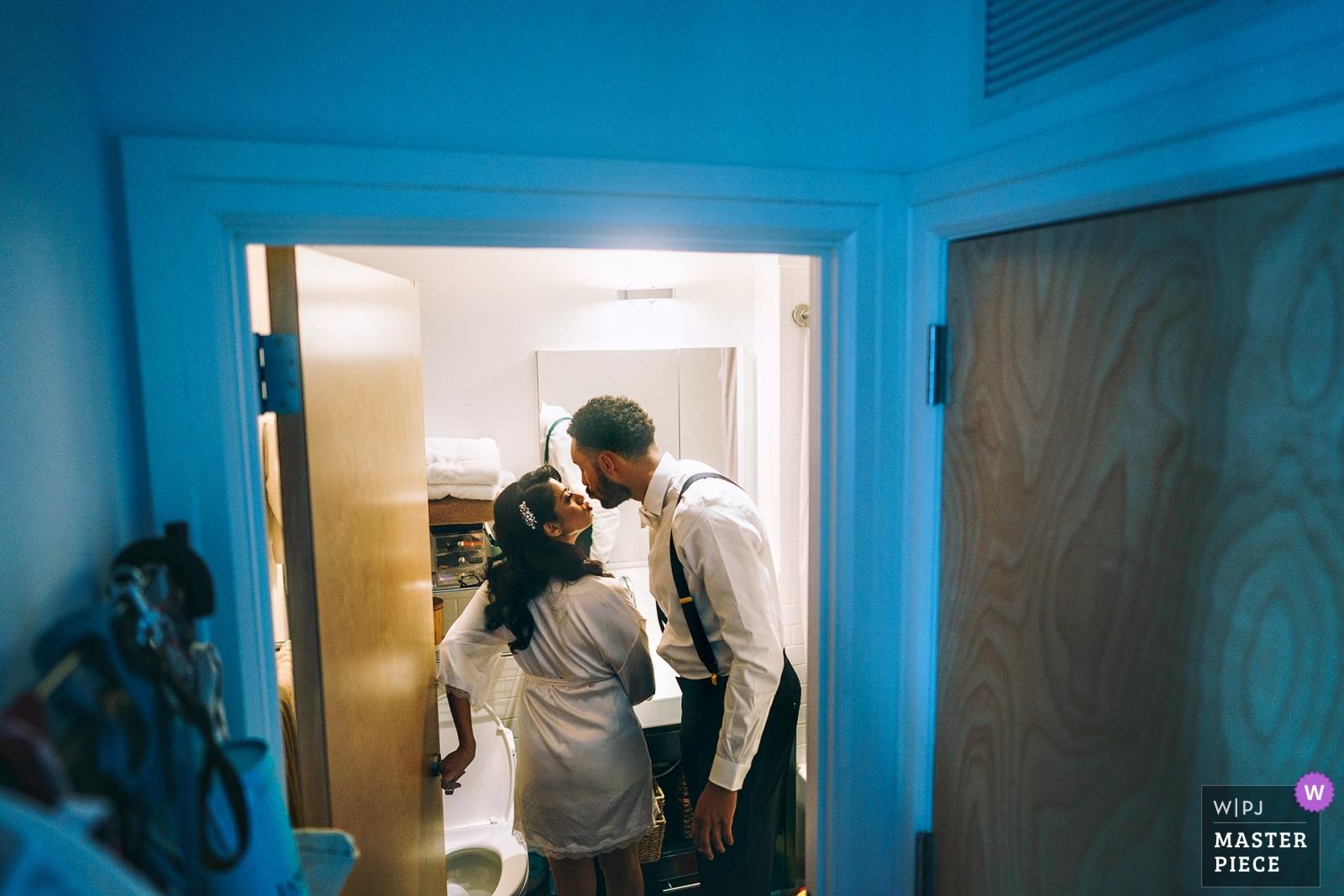 bride getting ready - Bronx, New York City - Metro Wedding Photography -  | Home