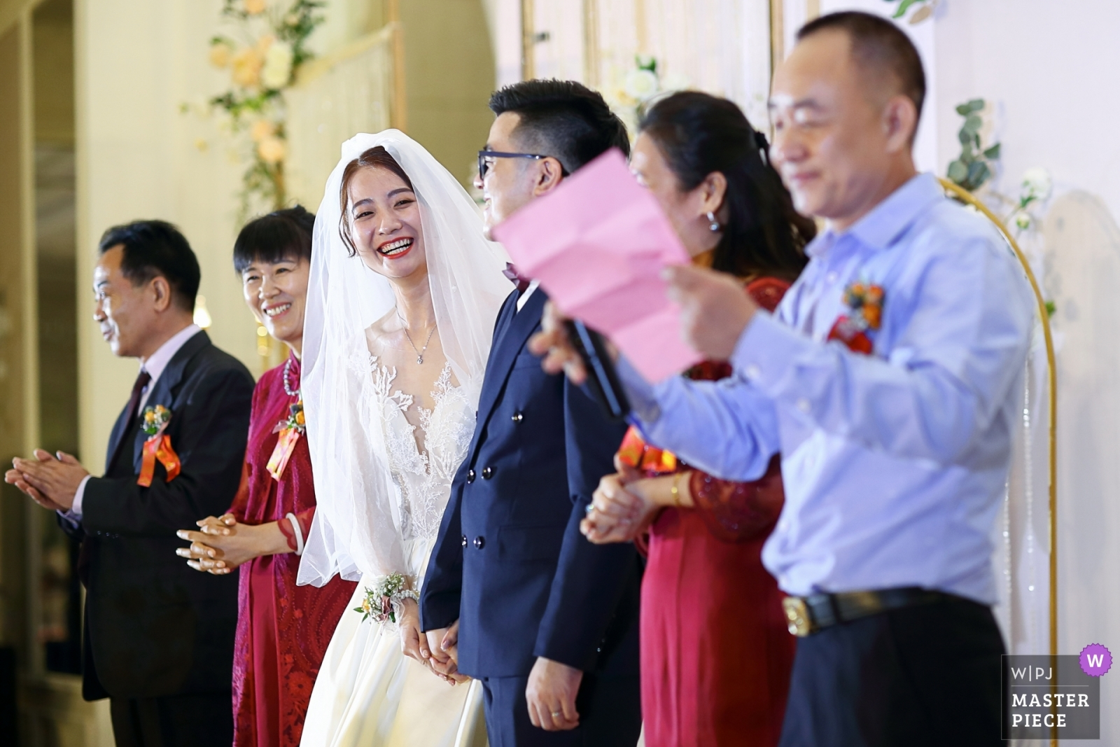 ceremony of the wedding - Guangdong, China Wedding Photography -  | ceremony location