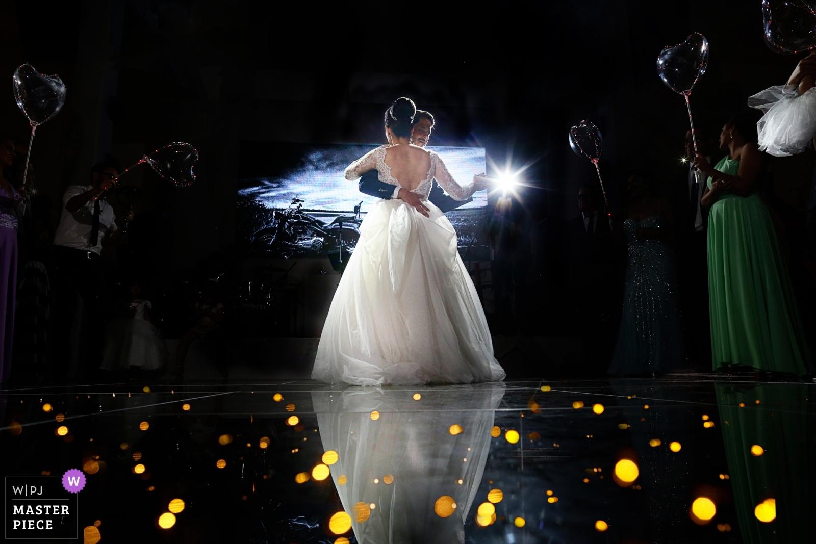 Recepção Casamento Talita e Herik - Goiás, Brazil Wedding Photography -  | Jacaúna Eventos Inhumas