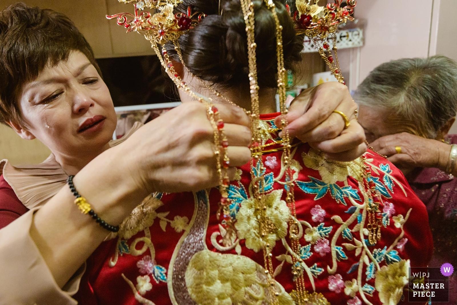 Tears of loved ones - Sanming, Fujian Wedding Photography -  | home