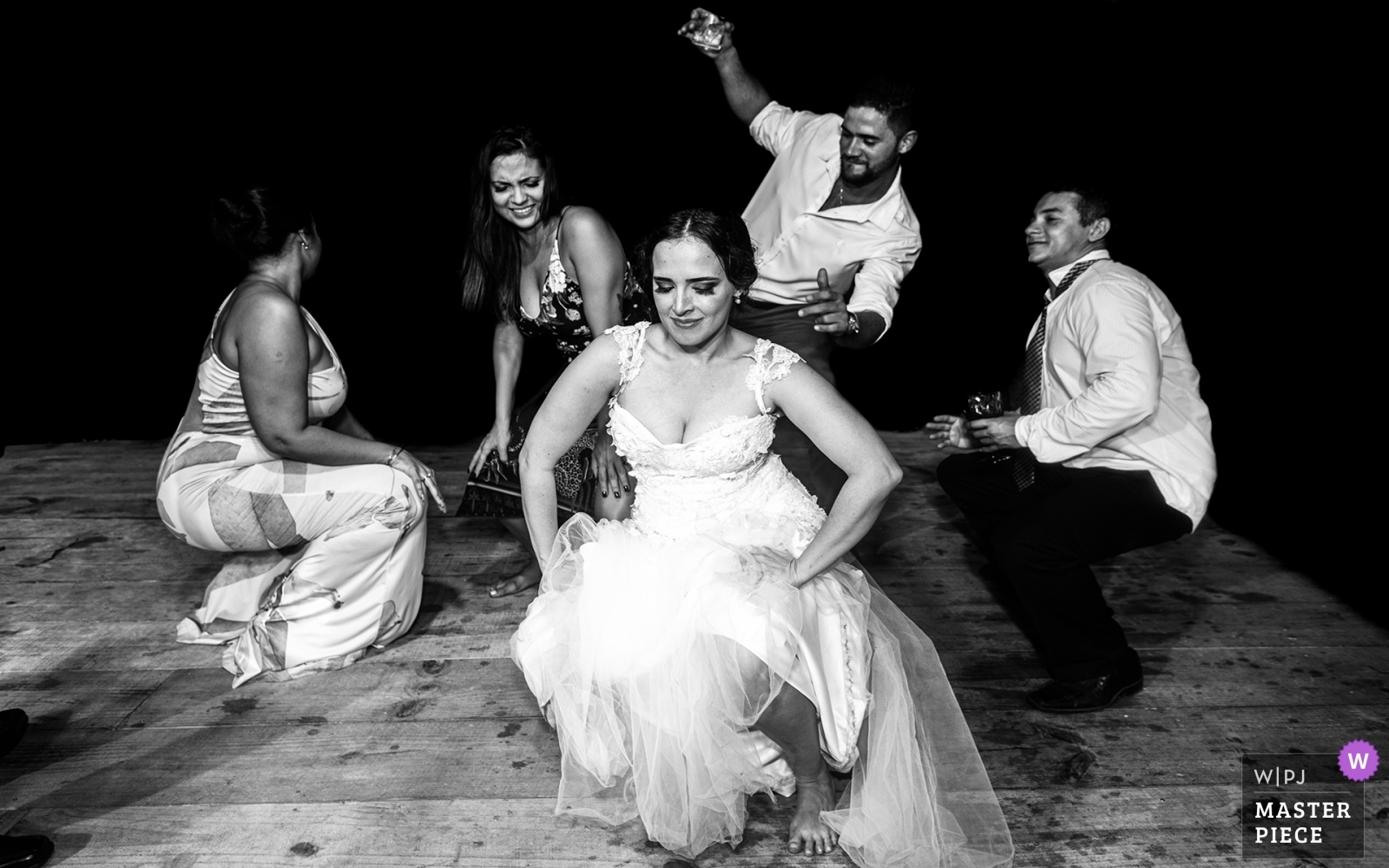 music, friends and dance - Alagoas, Brazil Wedding Photography -  | Reception