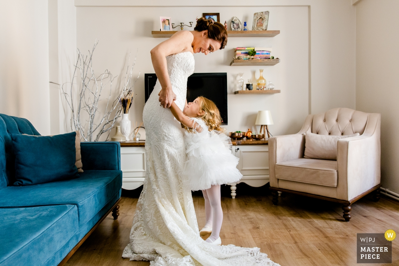 Love the Bride - Istanbul, Turkey Wedding Photography -    Home-Istanbul