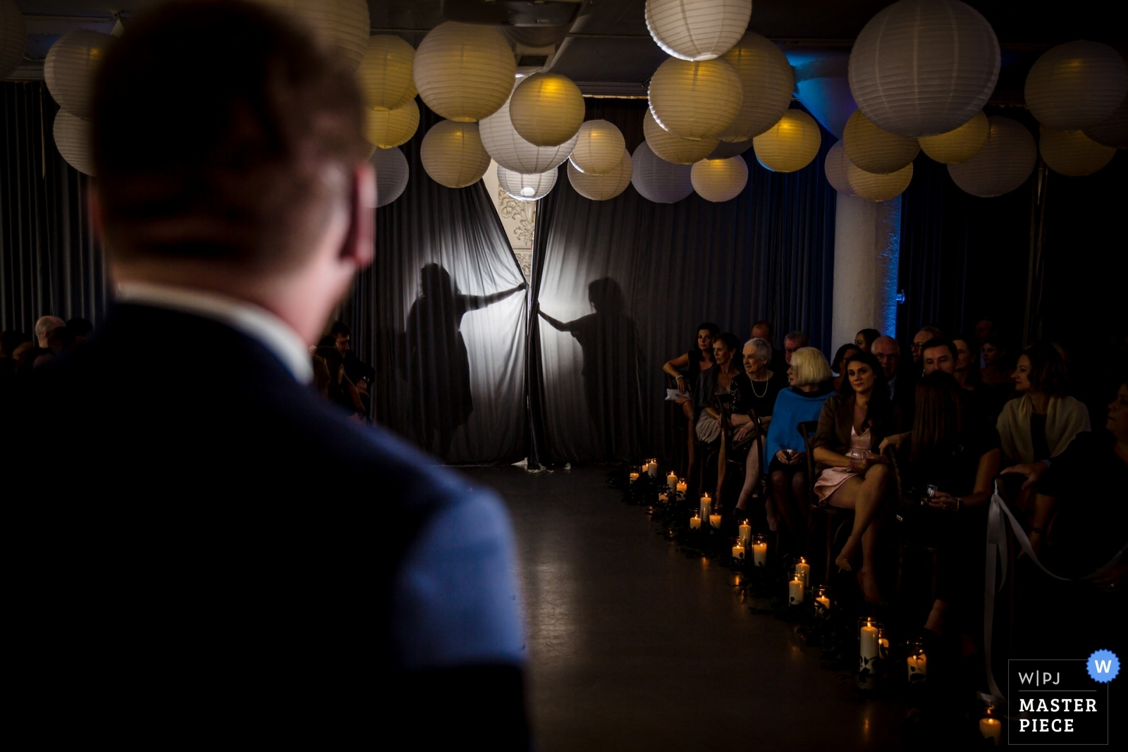 before the bride - Chicago, Illinois Wedding Photography -  | Room 1520, Chicago, IL