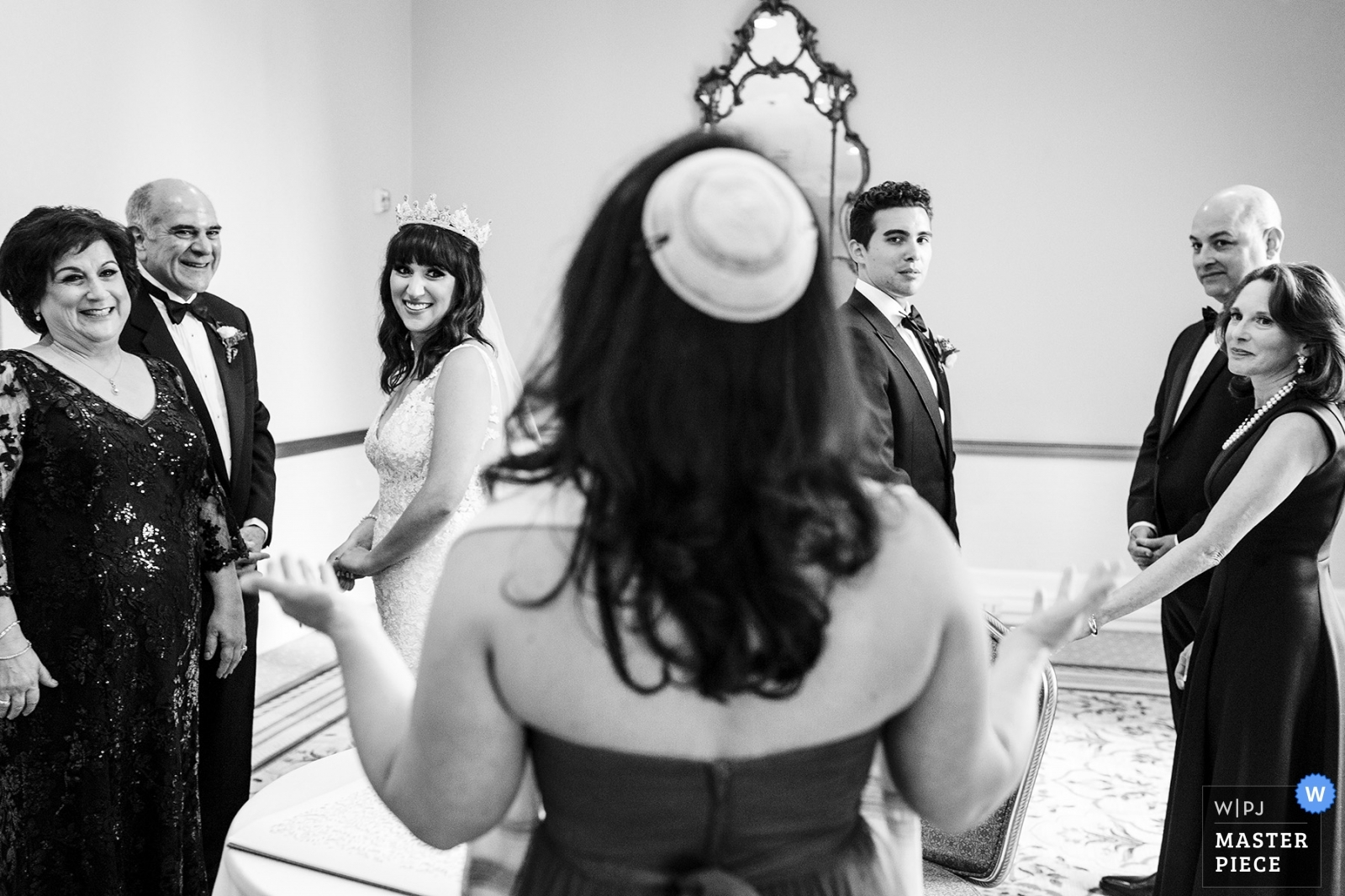attention - San Francisco, California - Northern Wedding Photography -  | fairmont sf