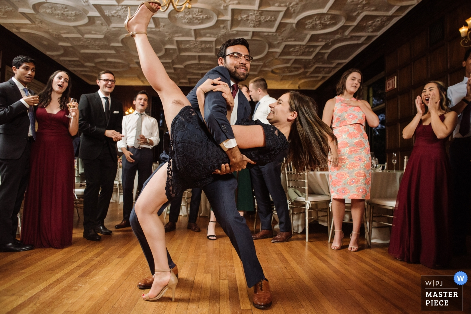 Just Dance - Philadelphia, Pennsylvania Wedding Photography -  | Media, PA