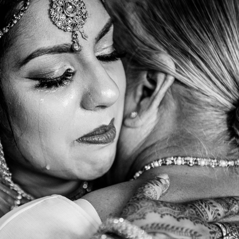 Goodbye - Lancashire, England Wedding Photography -  | Dukinfield Hall